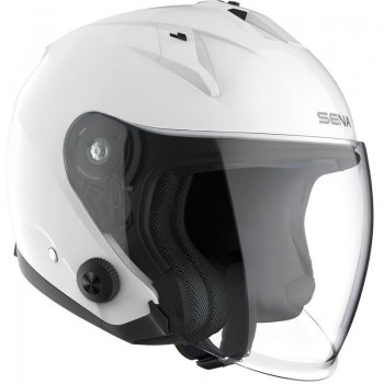 Casque Sena Econo Bluetooth Blanc