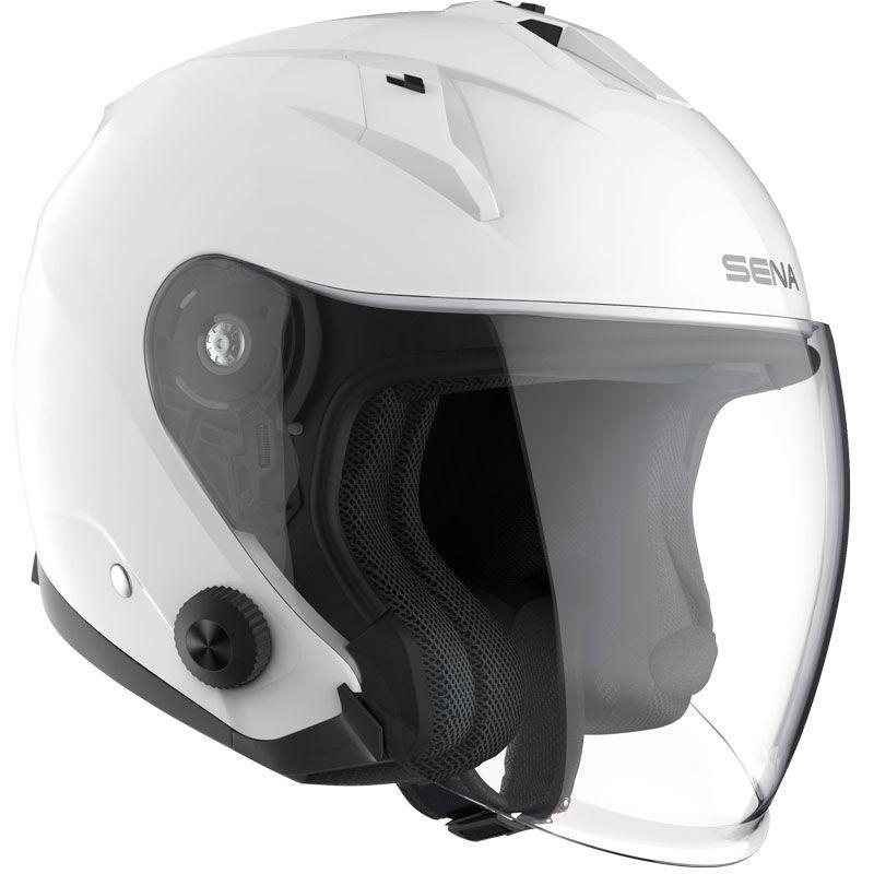 Casque Sena Econo Bluetooth Blanc