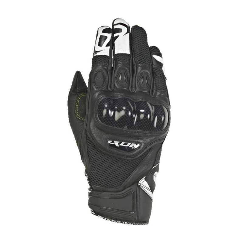 Gants Ixon RS Recon Air Noir