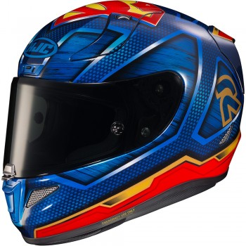Casque HJC RPHA 11 Superman DC Comics