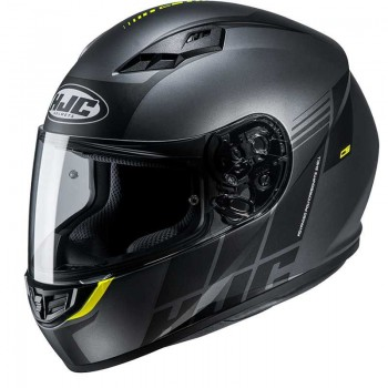 Casque HJC CS-15 Mylo Titanium MC5SF