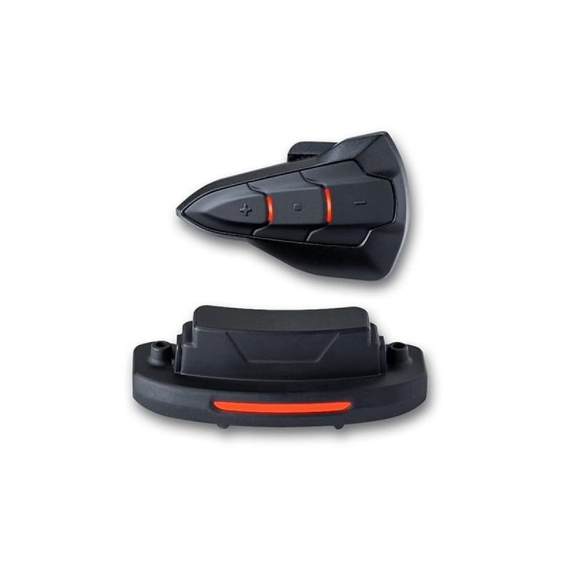 Intercom HJC Smart 10B Flat Back