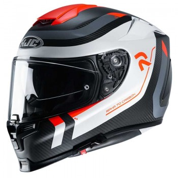 Casque HJC Rpha70 Carbon Reple