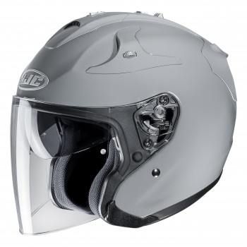 Casque HJC FG-JET New Grey