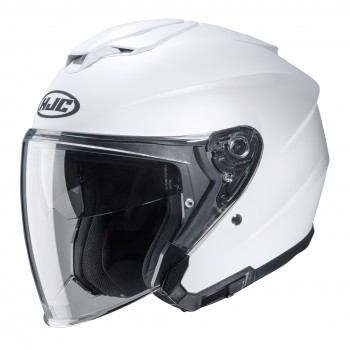 Casque HJC i30 Blanc Brillant