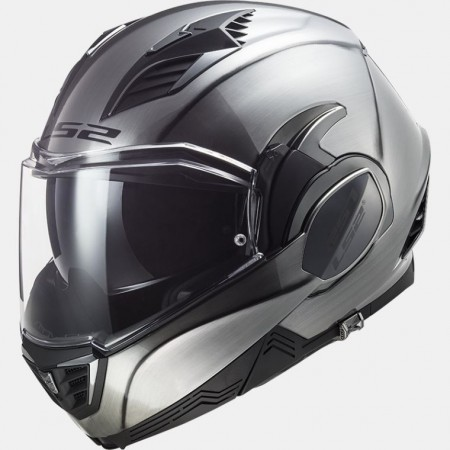Casque LS2 Valiant II FF900 Jeans