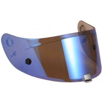 Ecran HJC HJ26 Irridium Bleu pour RPHA11