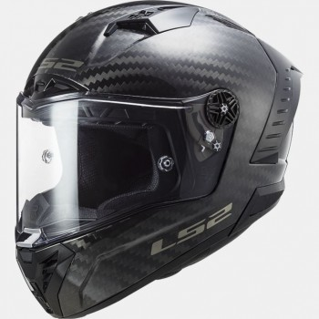 Casque LS2 FF805 Thunder Carbon Solid