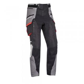 Pantalon Ixon Ragnar PT Noir Gris Rouge