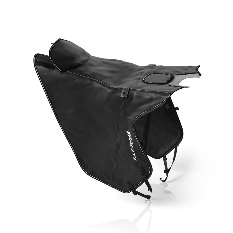 Tablier Yamaha pour Tricity 300