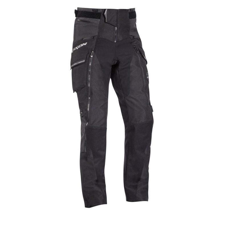 Pantalon Ixon Ragnar PT Noir Anthracite