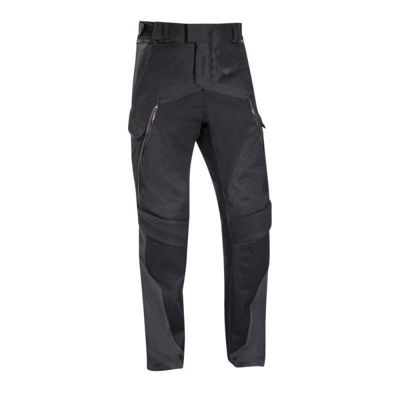 Pantalon Ixon Eddas PT X-Dry Noir Anthracite