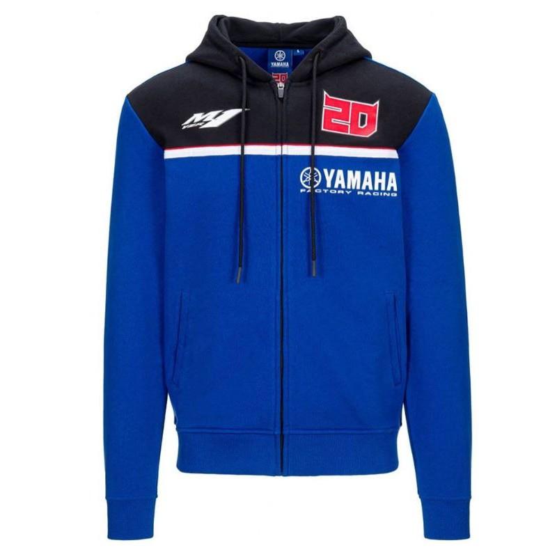 Sweat Shirt Yamaha Fabio Quartararo 2021