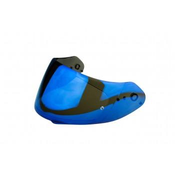 Ecran Scorpion Ellip-Tech KDF14-3 Miroir Bleu