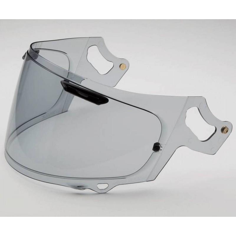 Ecran Arai VAS-V Max Vision fumé clair pour casque RX7-V