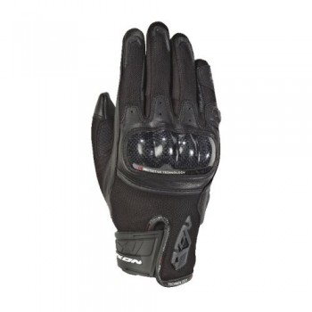 Gants Ixon RS Rise Lady Air Noir