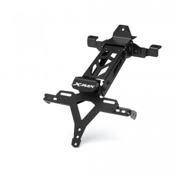 Support de Plaque YAMAHA X-MAX