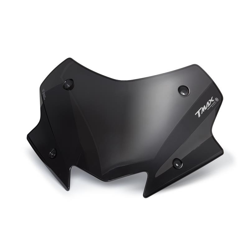 Bulle Sport noir pour YAMAHA T-MAX 530 et 560