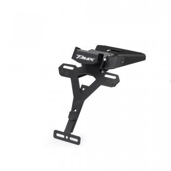 Support de Plaque YAMAHA T-MAX