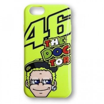 COQUE IPHONE 6/6S VR46