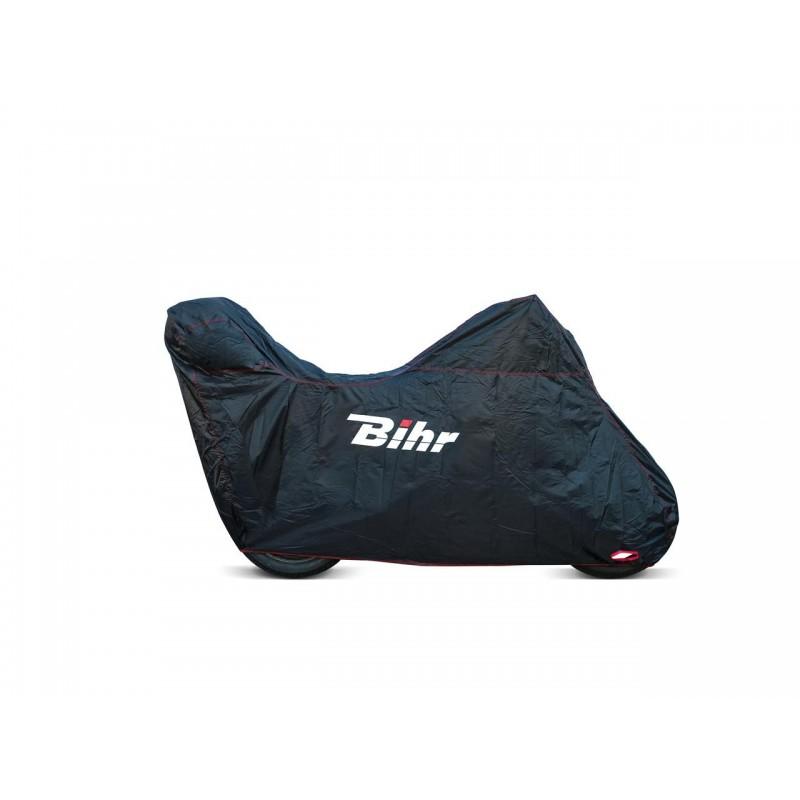 Housse de protection extérieure H2O BIHR compatible Top Case Taille S