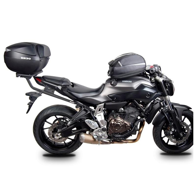 Support Top Case Shad pour Yamaha MT-07 (2014 à 2017)