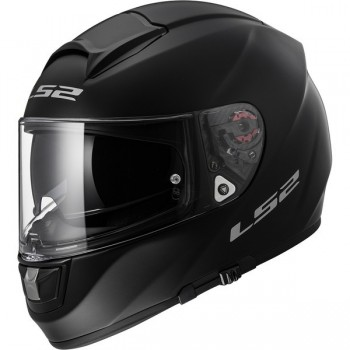 CASQUE INTEGRAL LS2 VECTOR HPFC SOLID DESTOCKAGE
