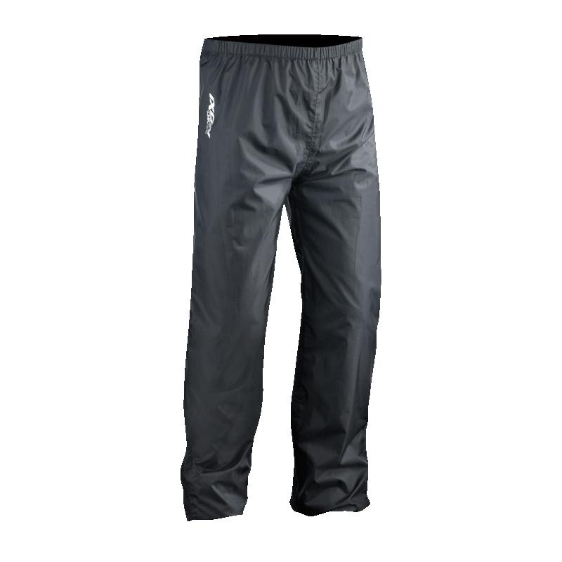 Pantalon de Pluie Ixon Compact Pant Homme Noir