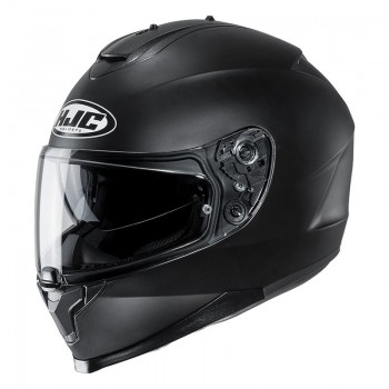 CASQUE INTEGRAL HJC C70 SEMI MAT