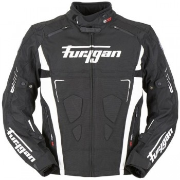 BLOUSON FURYGAN VORTEX DESTOCKAGE