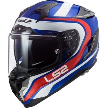 CASQUE INTEGRAL LS2 CHALLENGER FUSION