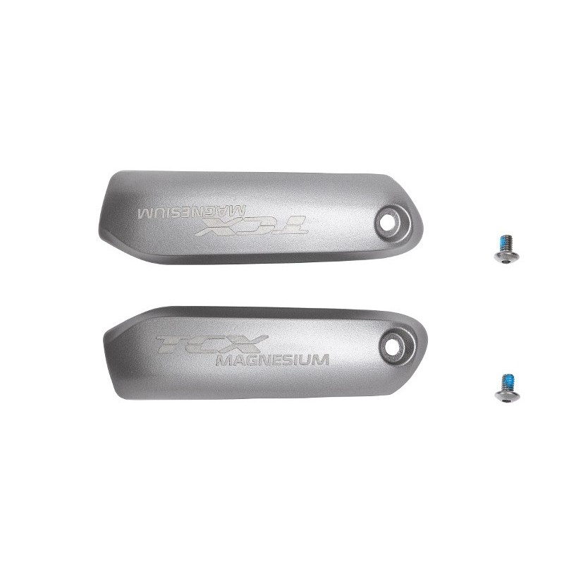 TCX Sliders Inférieurs Magnesium (Orteils)