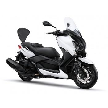 Support Dosseret Shad pour Yamaha X-Max 125, 250 et 400 Années 2014 à 2017