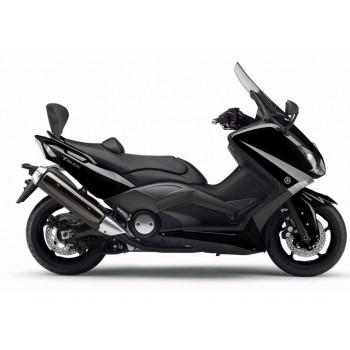 Support Dosseret Shad pour Yamaha T-Max 530 Années 2012 à 2017