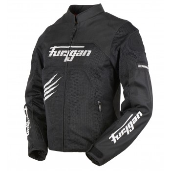 BLOUSON FURYGAN ROCK LADY VENTED