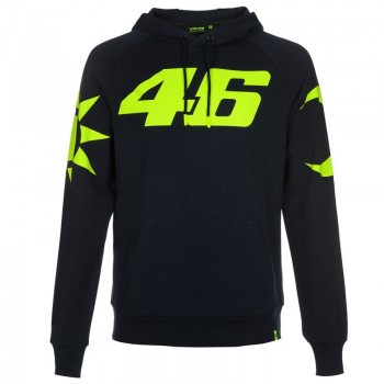 SWEAT-SHIRT VR46 SOLE E LUNA
