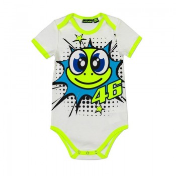 BODY BABY YELLOW VR46 12M