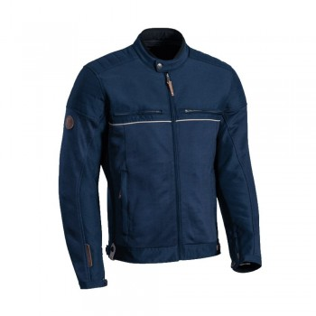 Blouson Ixon Filter 2en1 Navy