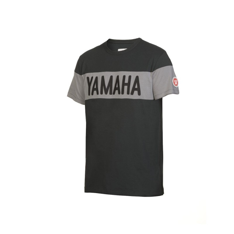 T-SHIRT HOMME YAMAHA FASTER SONS ALAMO