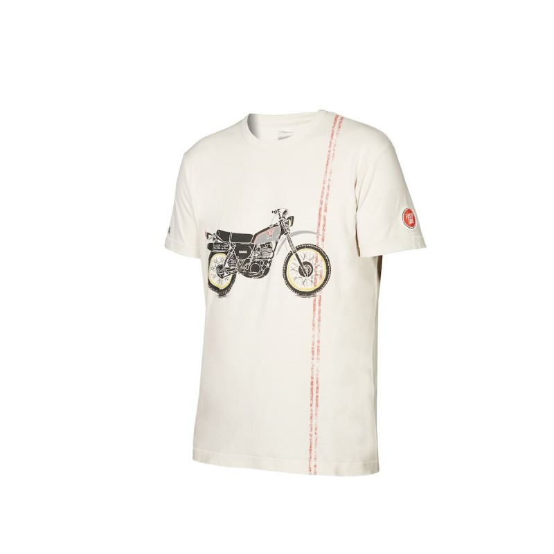 T-SHIRT HOMME YAMAHA FASTER SONS XTRIBUTE