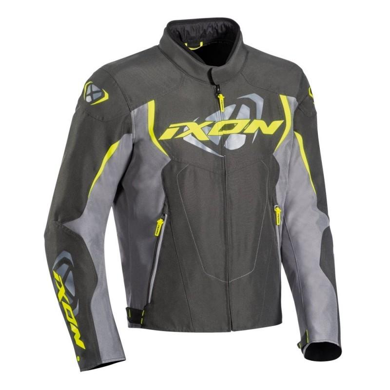Blouson Textile Homme Hiver IXON Cobra Nouveau Hiver 2020