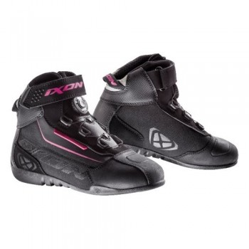 Basket Ixon Assault Evo Lady Rose