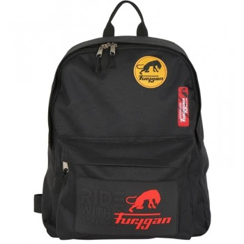 SAC A DOS FURYGAN PATCH SAC