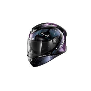 CASQUE INTEGRAL SHARK SKWAL 2 VENGER