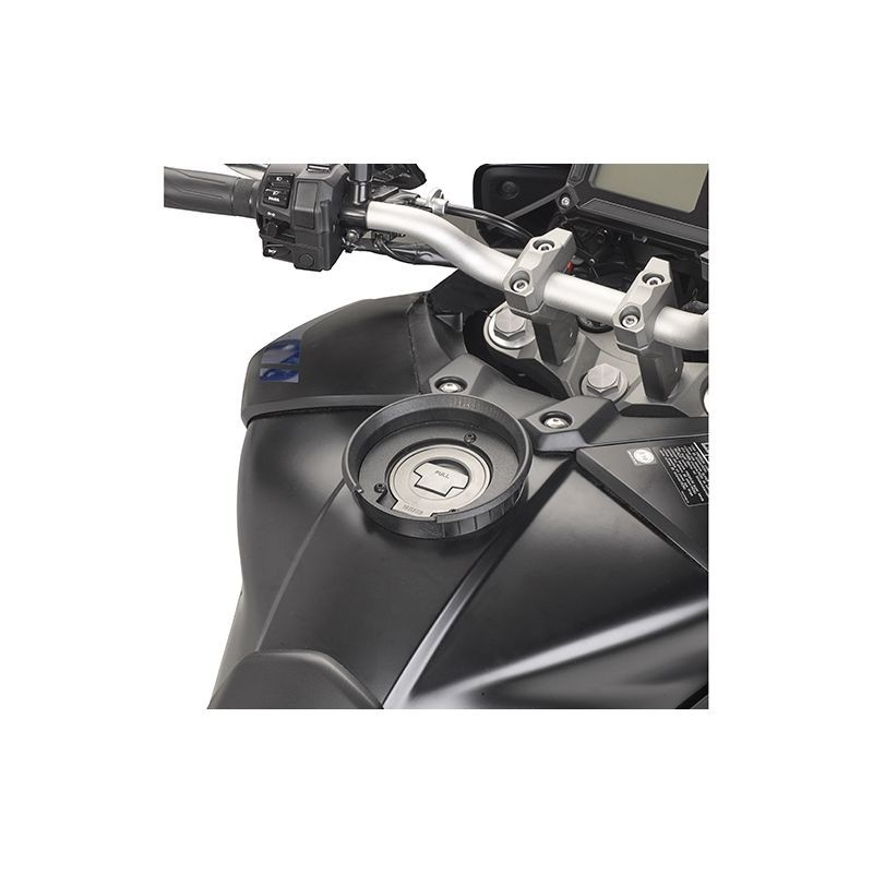 Bride pour Tanklock Givi BF23 Yamaha Tracer 900