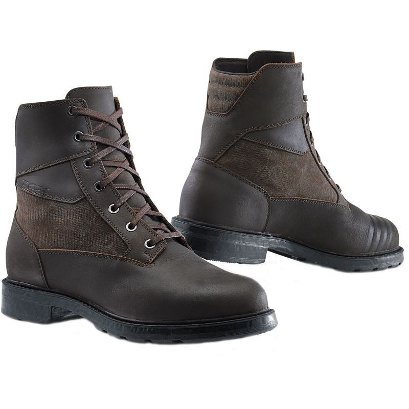 Chaussures TCX ROOK Waterproof Marron