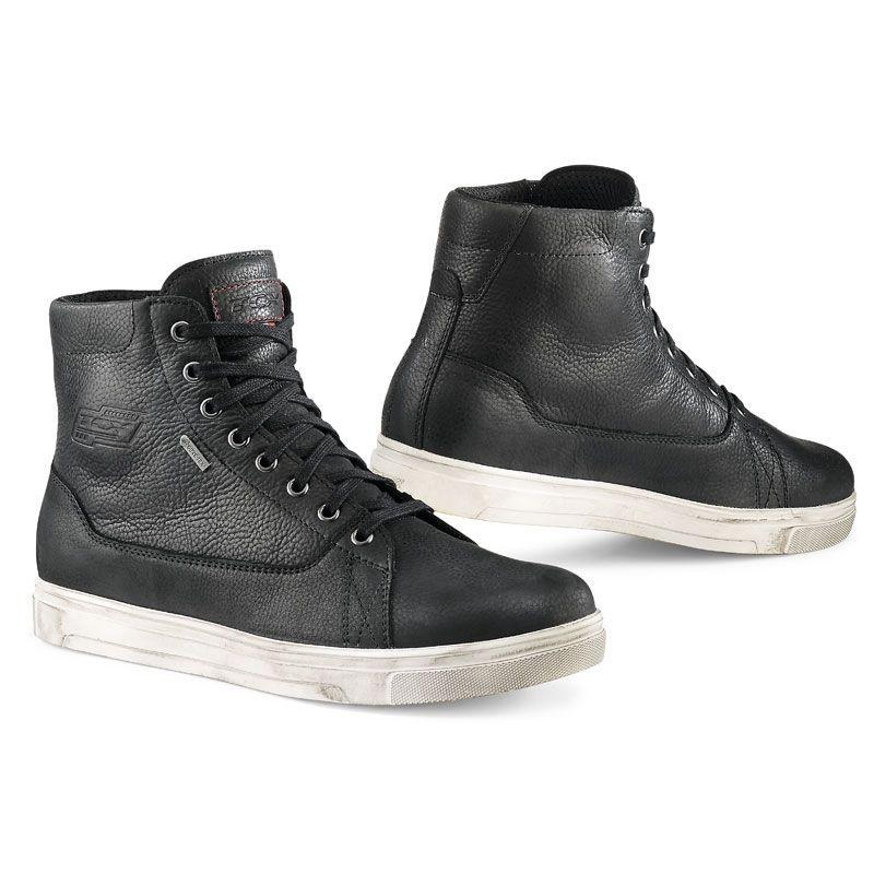 Chaussure TCX Mood Gore-Tex Noir Etanche