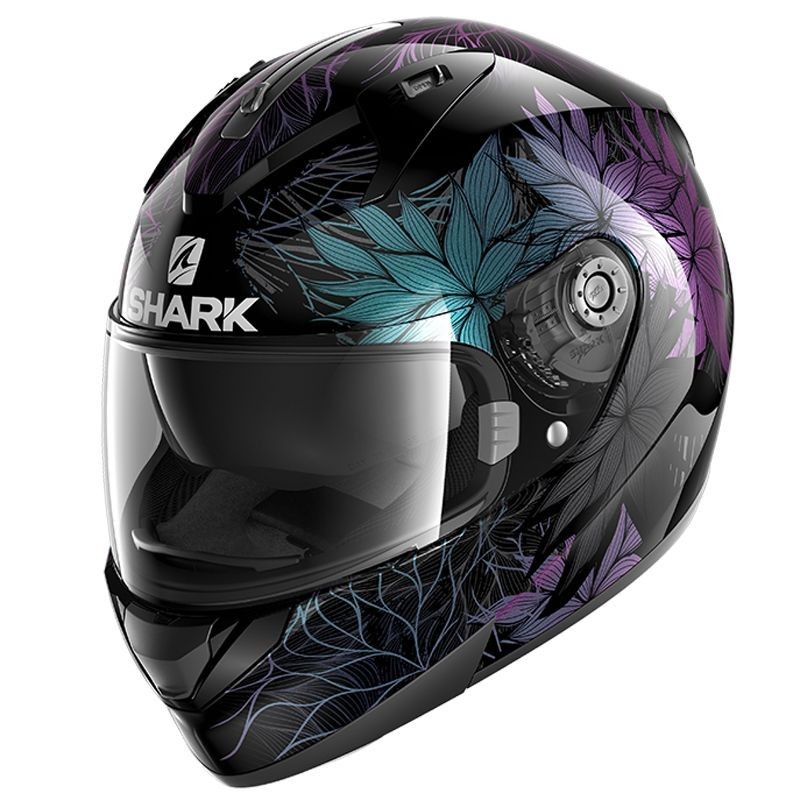 CASQUE INTEGRAL SHARK RIDILL 1.2 MECCA