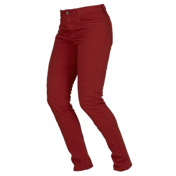 PANTALON FURYGAN PAOLA ROUGE BRIQUE