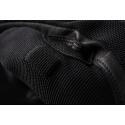 Gants moto textile ete homme Furygan Jet Evo D3O Noir